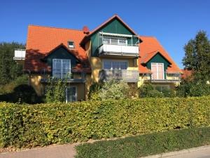 Exquisite Ferienwohnung Baumann im Ostseeheilbad Zingst