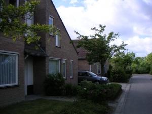 Le Rivage - Nieuwvliet-Bad, Ferienhaus