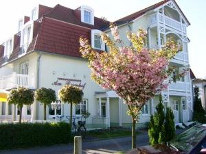 Ferienwohnungen am Rosenhof in Kühlungsborn Wohnung 8