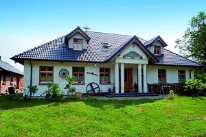 ferienwohnung polnische ostsee westpommern ferienhaus von privat. Black Bedroom Furniture Sets. Home Design Ideas