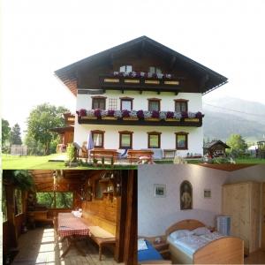 Bauernhof Alpenblick