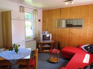 Ferienhaus Mariechen bis 2 Personen in Ostfriesland