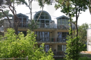 Meeresblick Loft Panorama Wohnung Dünenresidenz Sauna Wlan