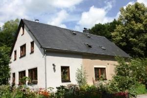 Ferienwohnungen Reuther in Thum im Erzgebirge