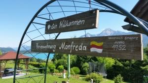 Ferienwohnung Monfreda Wohnung Seeblick