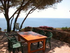 Bungalow Insel Elba