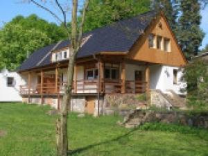 Forsthaus Waschensee Wohnung 2