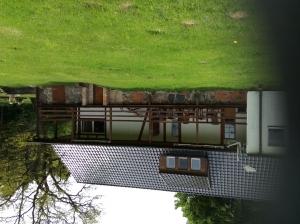 Forsthaus Waschensee Wohnung 1