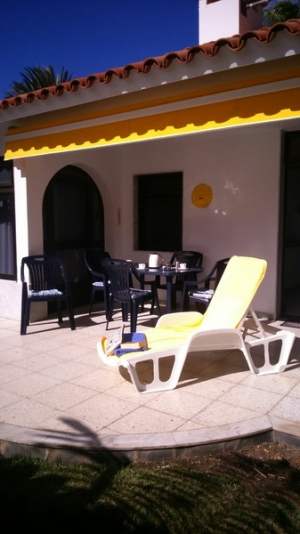 Sun Club, Ferienbungalow in Playa del Ingels Gran Canaria