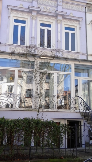 Apartment nahe Kulturszene Bremen