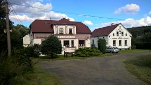 Ferienhaus & Ferienwohnungen Hof Schwanberg
