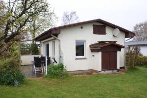 Ferienhaus Poel am Ostseestrand (Timmendorf-Strand)