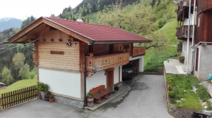 Bergblick Waschhüttl