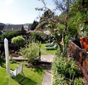 Haus am Kirchberg