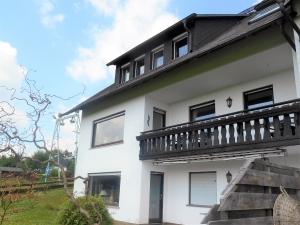 Apartment Desiree 81 im Ferienhaus Langewiese