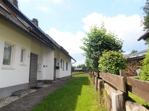 Apartment Desiree 82 im Ferienhaus Langewiese