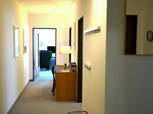 Apartment Blickfang in Zentrumsnähe
