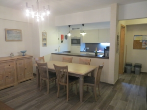 Residentie VIKING - Appartement