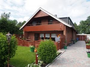 Haus Hanse Kogge