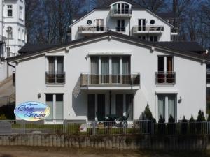 Appartement Ostseezauber