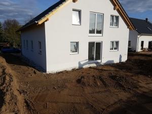 Haus Weinbergschnecke
