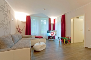 Ferienwohnung Heringsdorf Familie Beloch