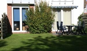 3 Zimmer-Ferienwohnung Berndt im Sünnslag mit Terrasse