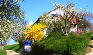 Haus Honigschlecker