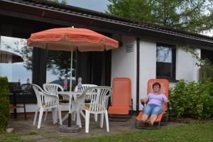 Ferienhaus Meiss Öfingen / Bad Dürrheim
