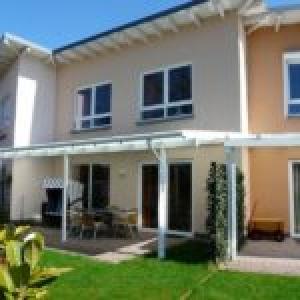 Wohnpark Weser Haus 2 mit WLAN gratis,Garten,Klima,Ofen