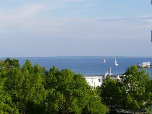 Ferienwohnung Ostseekieker-Kellenhusen