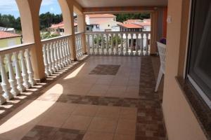 Ferienhaus Villa Fortuna