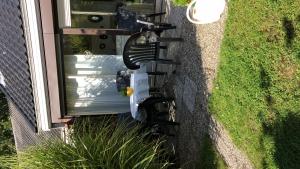 Zelland Bruinisse Ferienhaus de Kreek Grevelingenmeer