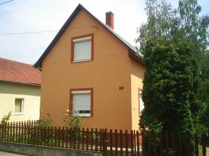 Ferienhaus Elisabeth Dombovar-Gunaras