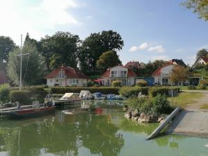Villa Seeblick am Schweriner See